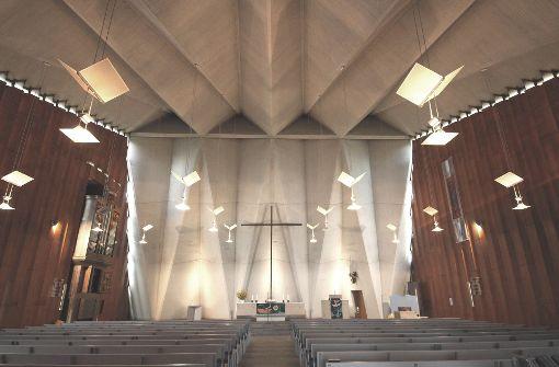 Gemeinden suchen Kirchenwächter