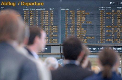 Streit mit der Fluggesellschaft?