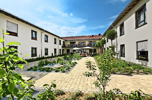 Verkauf von Altenheim an OB-Gattin hat Nachspiel