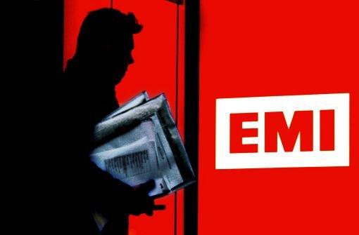 Musikkonzern Universal kauft EMI