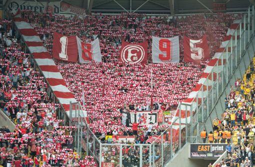 Fortuna Düsseldorf steht als erster Aufsteiger fest