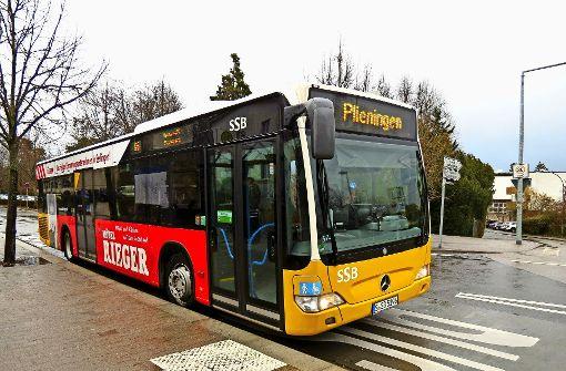 Region empfiehlt Busverlängerung zum Flughafen