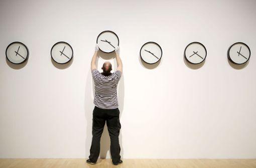 Droht bald ein Chaos an Zeitzonen?