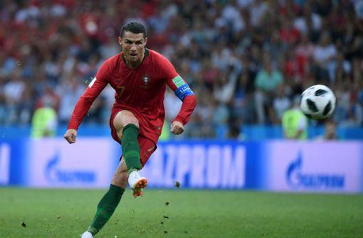 Der ruhende Ball sorgt bei WM für die größte Gefahr
