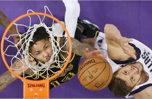 Tanking – die Kunst des Verlierens in der NBA