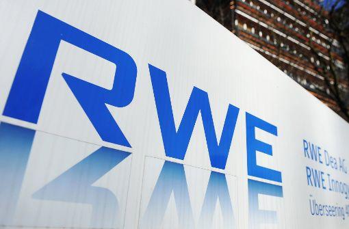 RWE muss Milliardenverluste verdauen