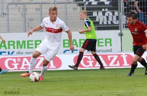 Lohkemper für DFB-U20 nominiert