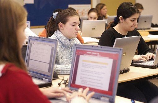 Informatikunterricht für alle Schüler