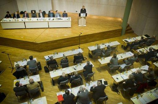 Aderlass für die CDU und die Freien Wähler