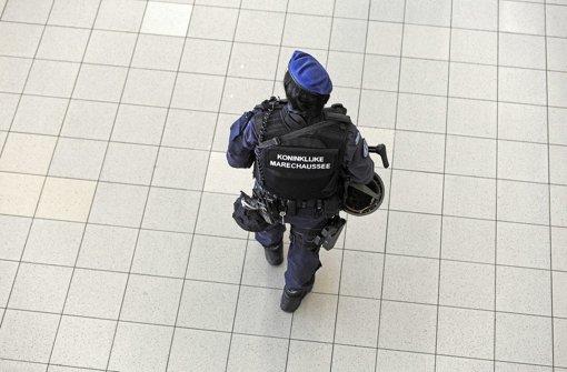 In den Niederlanden wurde ein französischer Terrorverdächtiger festgenommen. (Symbolfoto) Foto: ANP