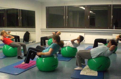 Bewegung und Entspannung mit der Volkshochschule