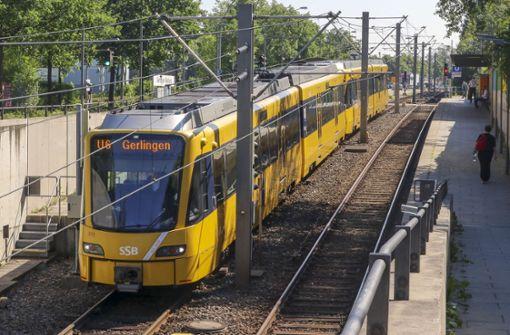 Ein Bürgerentscheid zur Stadtbahn in Ludwigsburg könnte den Streit lösen. Foto: factum/Granville