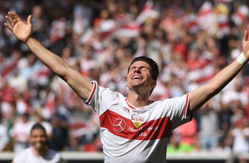 Dritter Sieg in Folge dank Mario Gomez