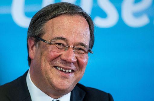 Vorläufiges Endergebnis: CDU stärkste Kraft