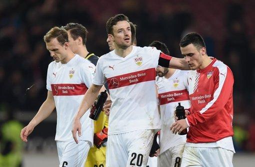 VfB verpasst Sieg gegen Werder