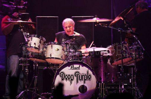 Deep-Purple-Show kommt nach Winterbach