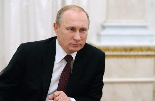 Russland verbietet EU-Politikern Einreise