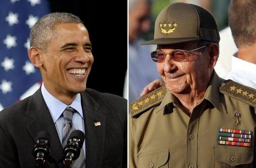 Lob aus Lateinamerika, Kritik in den USA