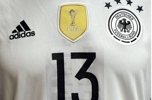 Adidas will wieder mit made in Germany werben