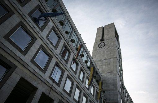 Das Kräfteverhältnis im Stuttgarter Gemeinderat wird neu gemischt Foto: Leif Piechowski