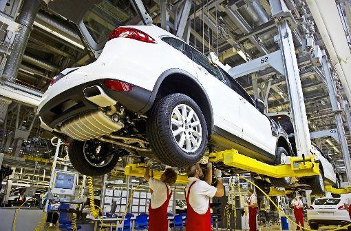 Berlin stoppt Verkauf des Porsche Cayenne