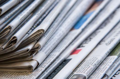 Verleger fordern Abbau von Wettbewerbsnachteilen