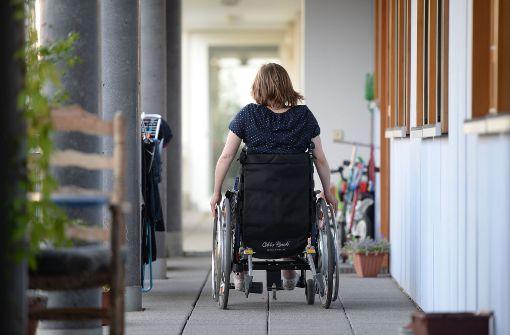 Rund 80 000 Menschen mit Behinderungen leben in Baden-Württemberg. Sie sollen künftig selbstbestimmter leben können Foto: dpa