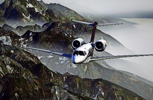 Virtuelle Flüge in realistischen Welten