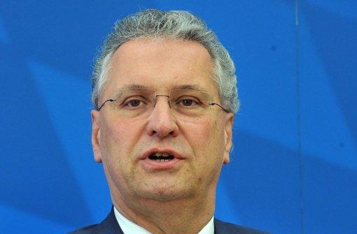 "Bayern-Minister nennt Roberto Blanco ""Neger"""