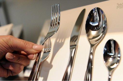 Mit Tischdecken gegen die Demenz