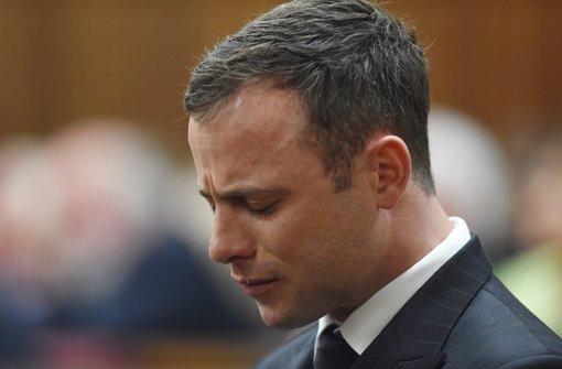 Pistorius entgeht Mord-Urteil