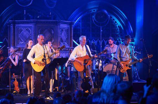 Konzert von Status Quo in Stuttgart fällt aus
