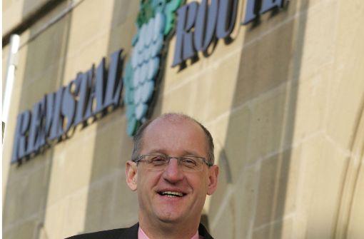 Remstal-Route sucht einen neuen Geschäftsführer