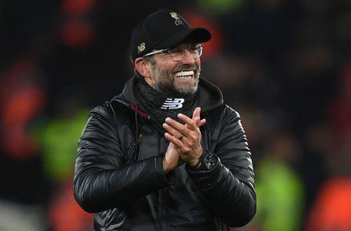 Bayern trifft auf Klopp – Schalker Wiedersehen mit Sané