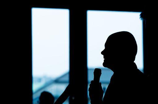 Scholz verlangt hohe Strafen für Gewalttäter bei Gipfel