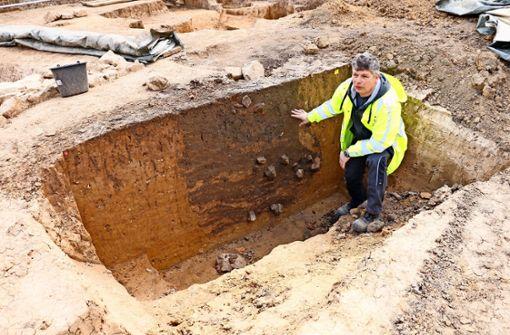 Mittelalterlicher Müll liefert Erkenntnisse