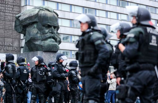 Polizei rechnet mit Tausenden Teilnehmern