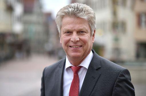 Jürgen Kessing: Voll gefordert