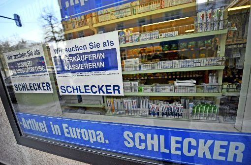 Anton Schlecker vor Gericht: Der Drogeriekönig bricht sein Schweigen