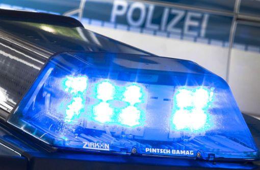 Sieben Leichtverletzte durch Böller