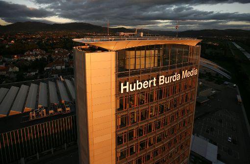 Hubert Burda übernimmt britische Immediate Media