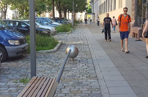 Stadt soll für Fußgänger attraktiver werden