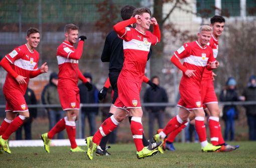VfB unterstützt finanziell angeschlagenen Wuppertaler SV