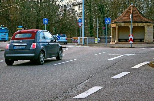 Doggenburg-Kreuzung: Bürger sollen mitreden