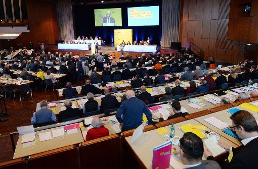 Scherzkeks nimmt FDP-Landesparteitag hoch