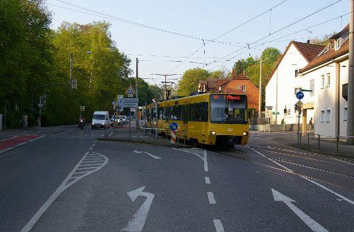 SSB lehnt Verlängerung der Buslinie 82 ab