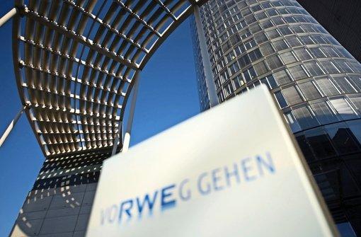 RWE spaltet sich auf, EnBW bleibt eins