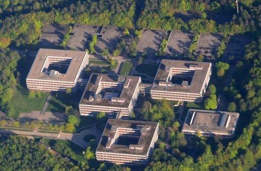 Stadt plant auf Campus Hybrid-Häuser