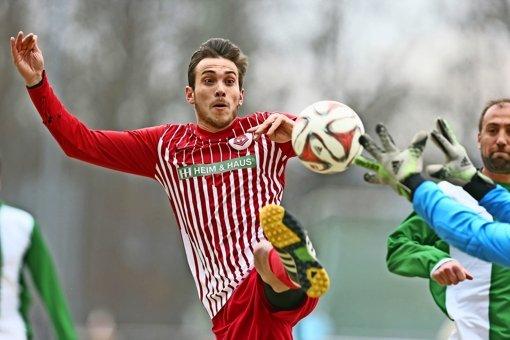 TSV Weilimdorf schließt zur Spitze auf