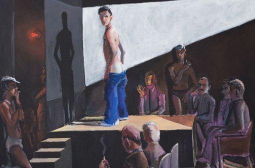 Drei Tage umsonst ins Kunstmuseum Stuttgart